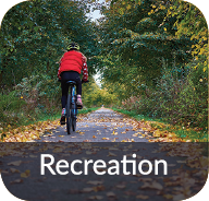 Recreation - Bicycling