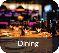 Dining - Dinner Out