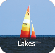 Lakes - Sailing