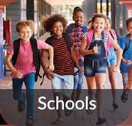 Schools - Happy Kids