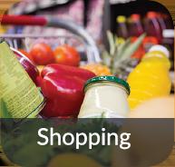 Shopping - Fresh produce