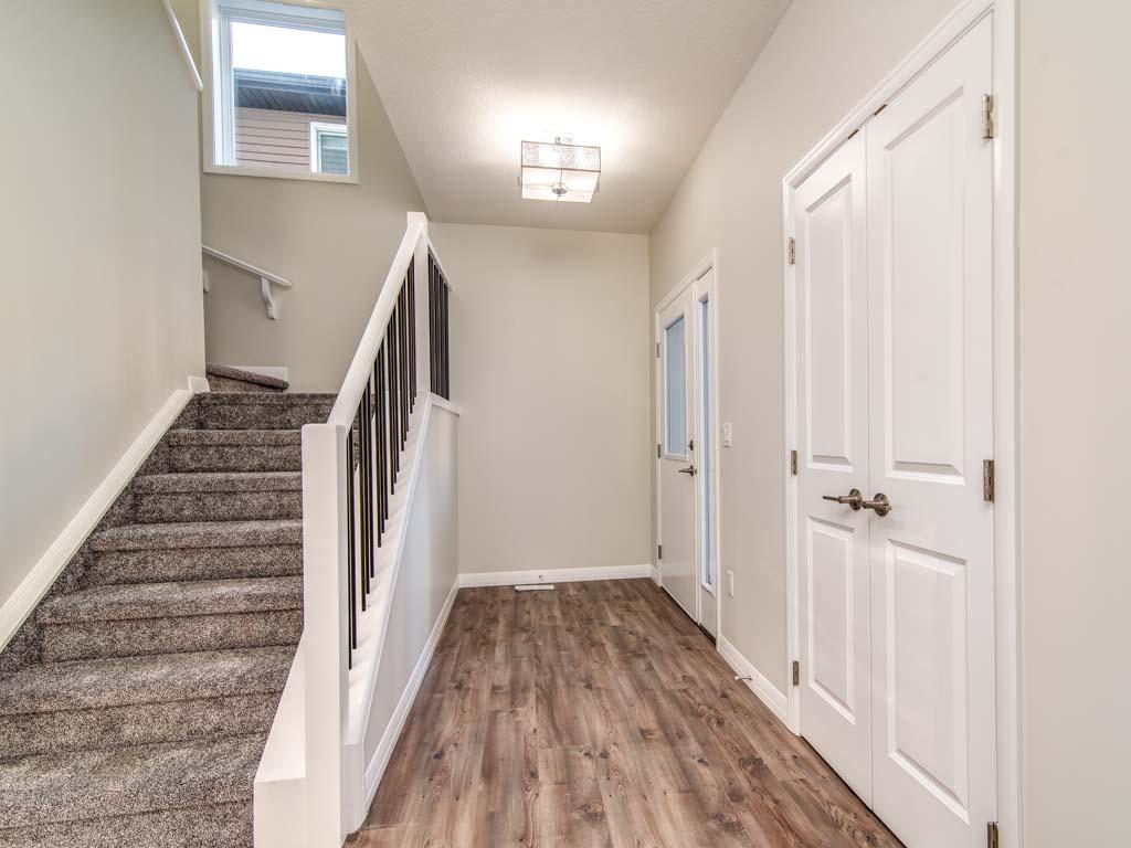 Artistique Homes Interior Image - Entranceway