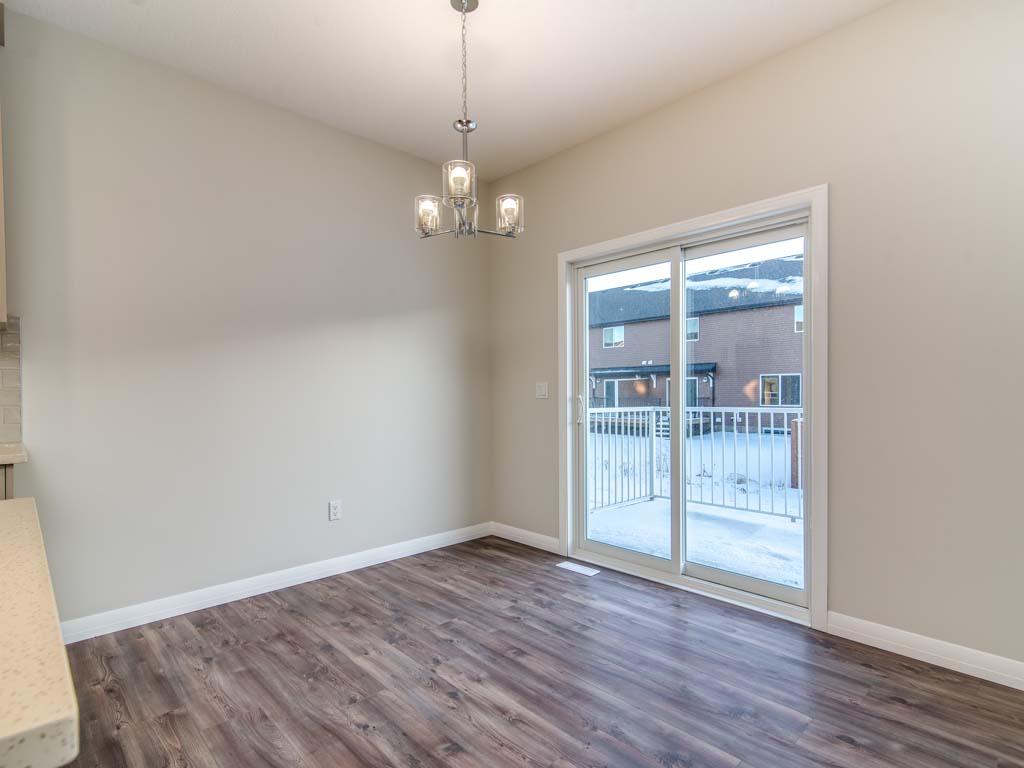 Artistique Homes Interior Image - Living Room