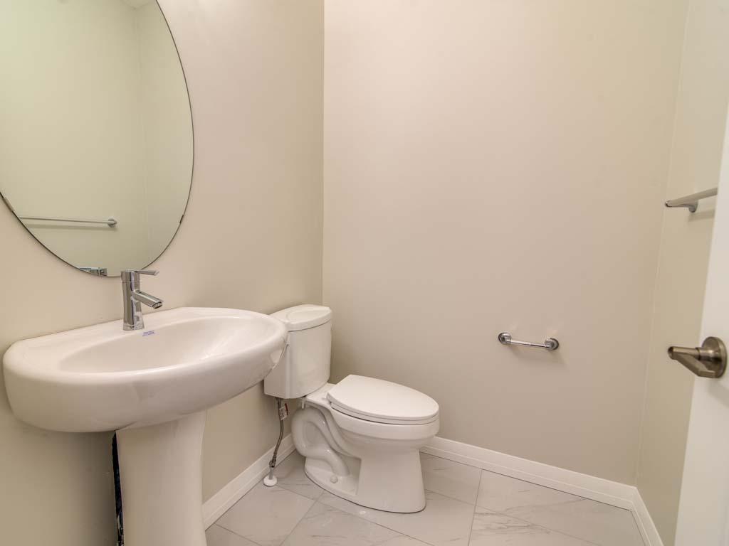 Artistique Homes Interior Image - Bathroom