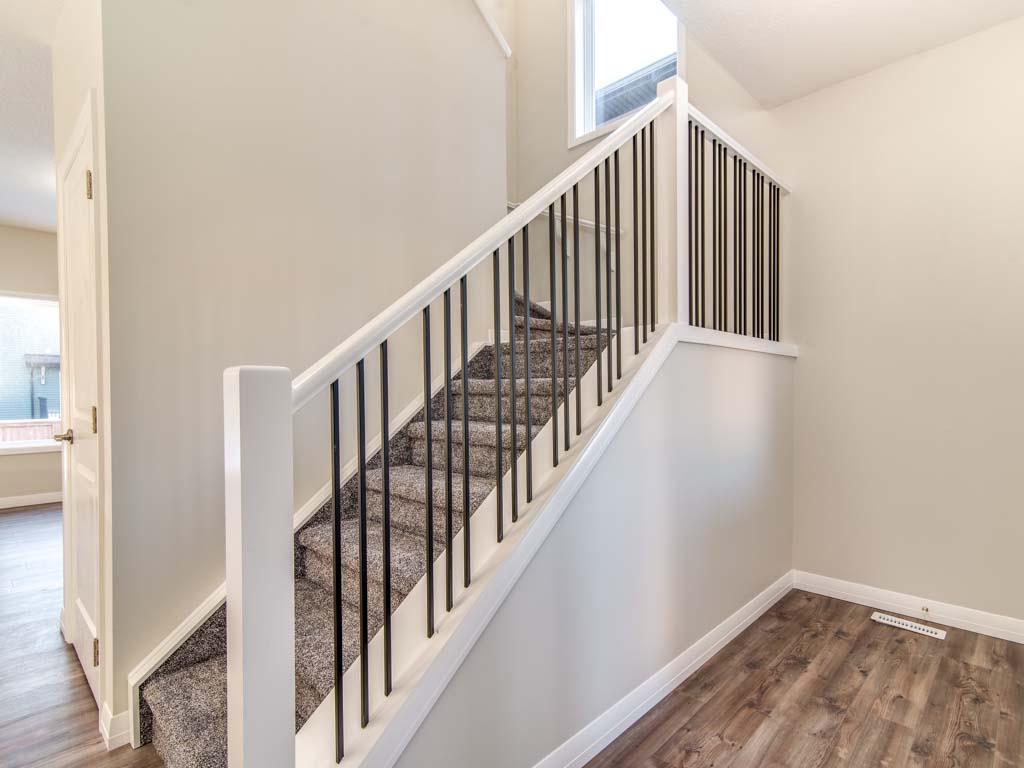Artistique Homes Interior Image - Staircase