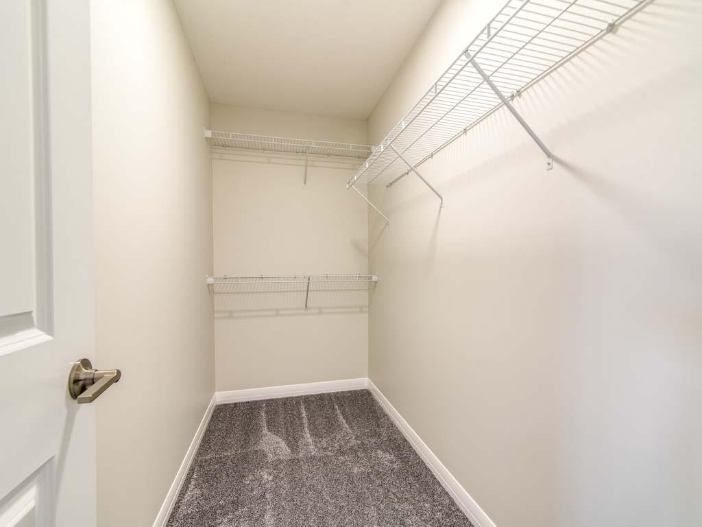 Artistique Homes Interior Image - Closet