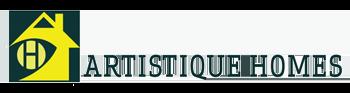 Artistique Homes Logo