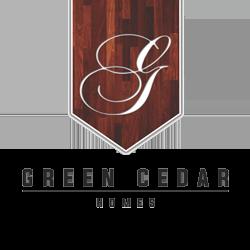 Green Cedar Homes Logo