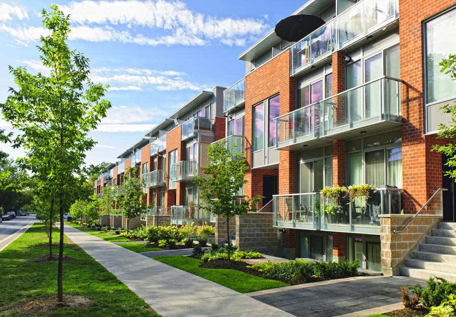 Waterford Community - Townhomes, Rowhomes, Condos