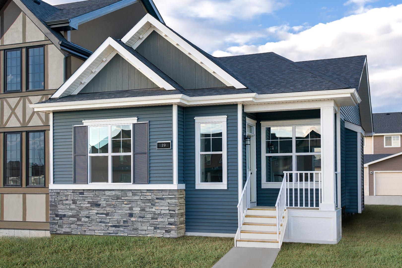 Douglas Homes Exterior Image - House