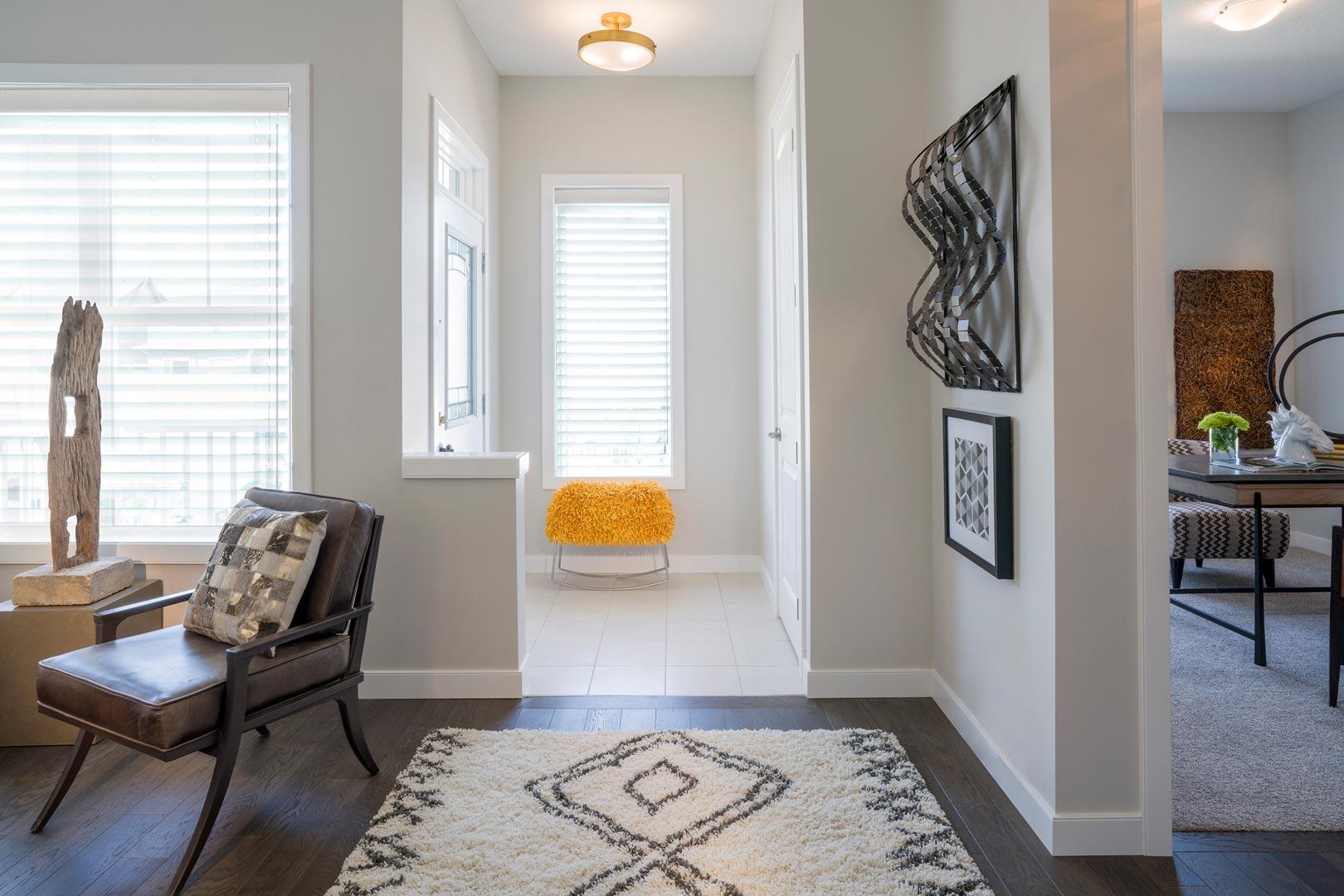 Douglas Homes Interior Image - Entranceway