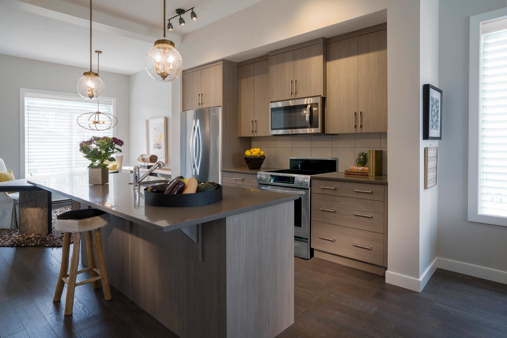 Douglas Homes Interior Image - Kitchen